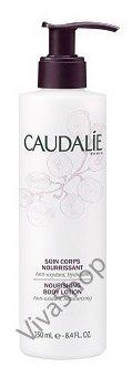Caudalie Nourrishing Treatment Питательный уход для тела на основе косточек винограда 250 мл Caudalie