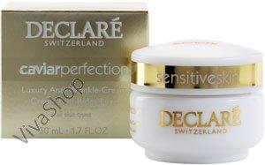 Declare Caviar Perfection Luxury Anti-Wrinkle Cream Восстанавливающий крем против морщин 50 мл Declare