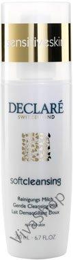 Declare Soft Cleansing Cleansing Milk Мягкое очищающее молочко для лица Declare