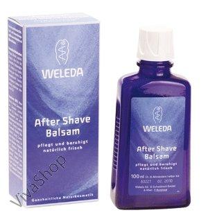 Weleda Men Успокаивающий бальзам после бритья для мужчин 100 мл Weleda