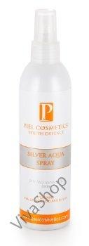 Piel Gialur Aqua Spray Спрей для лица для увлажнения и умывания для сухой и чувст. кожи Piel Cosmetics