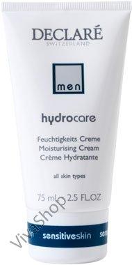 Declare for Men Daily Energy Moisture Cream Увлажняющий крем для лица для мужчин 75 мл Declare