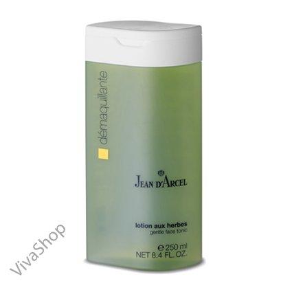 Jean d`Arcel Lotion aux Herbes Лосьон для сухой, чувствительной и куперозной кожи 250 мл Jean d`Arcel