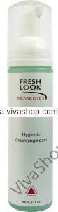 Fresh Look Intimate Cleansing Foam Очищающий мусс для интимной гигиены 200 мл Fresh Look