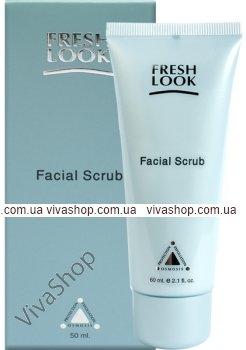 Fresh Look Facial Scrub Скраб для лица Энзимное очищение 50 мл Fresh Look