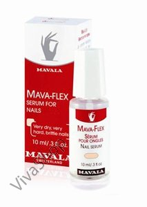 Mavala Mava-Flex Увлажняющая сыворотка для ногтей 10 мл Mavala