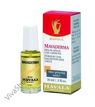 Mavala MavaDerma Средство для быстрого роста ногтей Мавадерма 10 ml Mavala