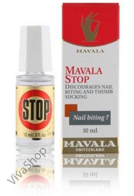 Mavala Mavala Stop Средство против обкусывания ногтей Мавала стоп 10 ml Mavala