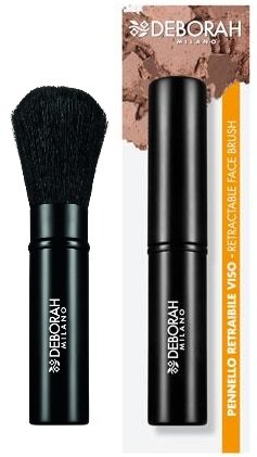 Deborah Retractable Face Brush Кисть для лица
