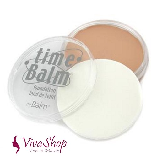 theBalm TimeBalm Foundation Тональная основа 21.3г